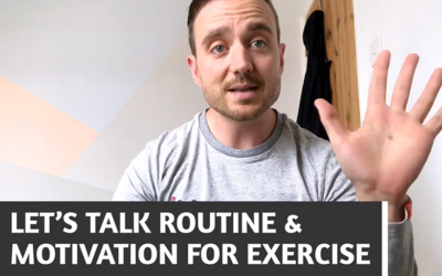 Getting Motivated to Workout – 5 Quick Tips – To Find Routine
