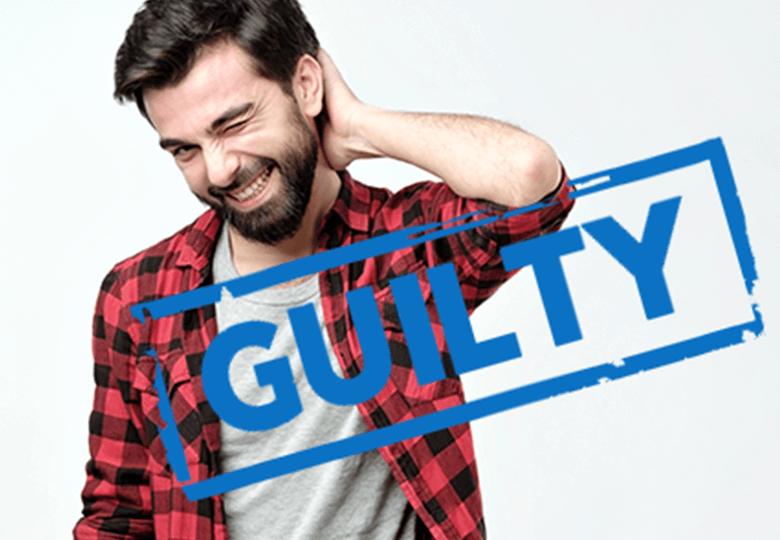 Lockdown Fitness Guilt